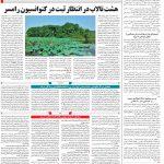 صفحه ۱۴ – ۲۹ بهمن ۱۳۹۹